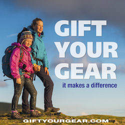 Gift Your Gear