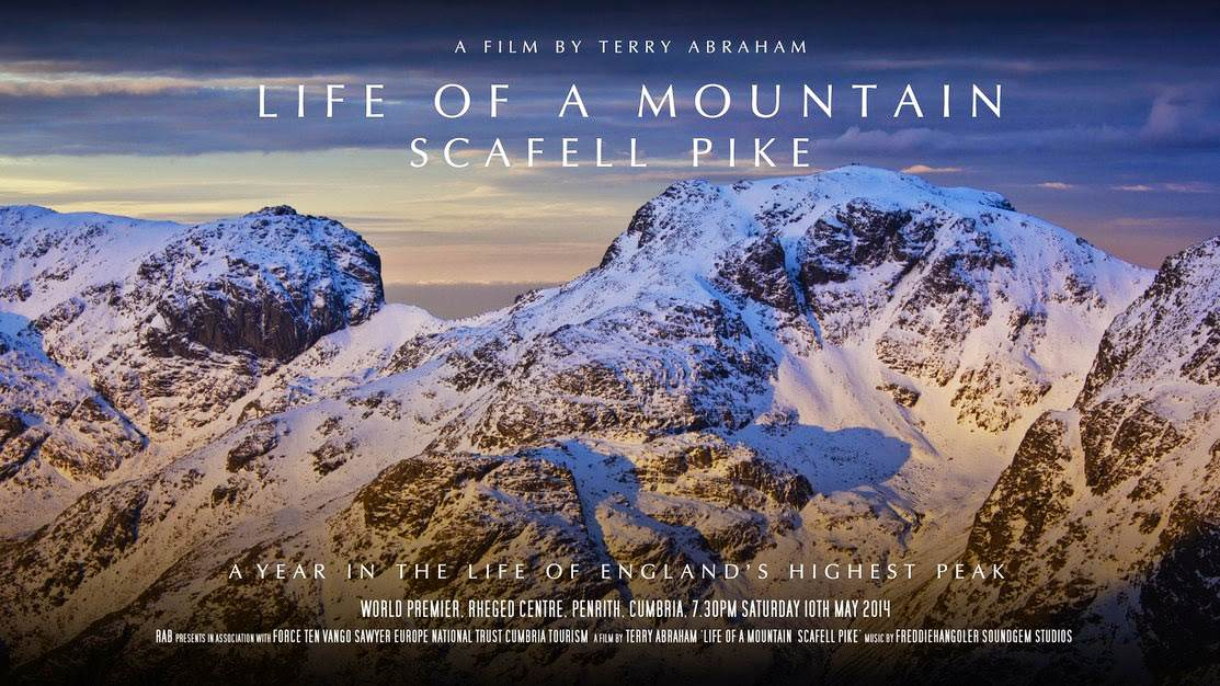 Scafell Pike film smashes records with 900,000 viewers for BBC debut