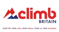 THE BRITISH MOUNTAINEERING COUNCIL TO BECOME 'CLIMB BRITAIN'.