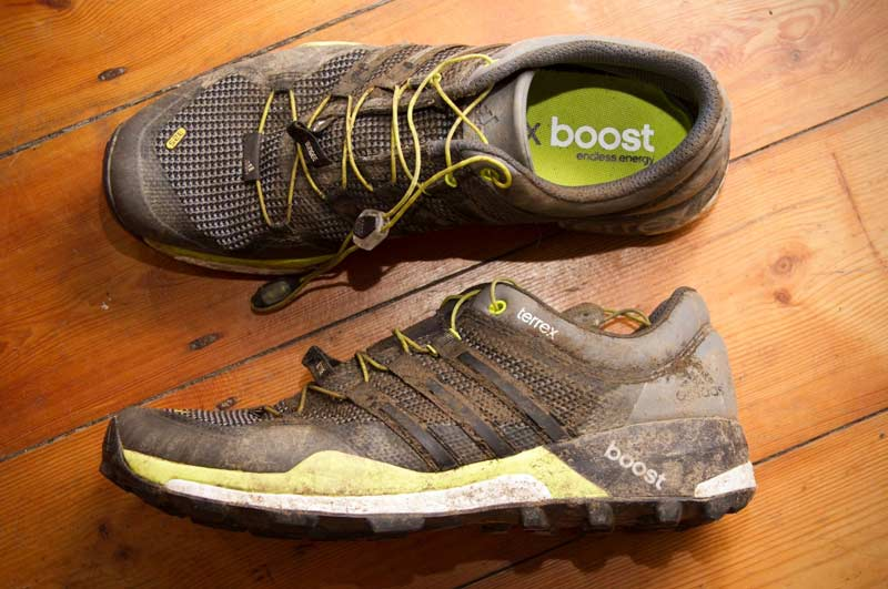 detailed look 18244 aa5ee test adidas terrex boost