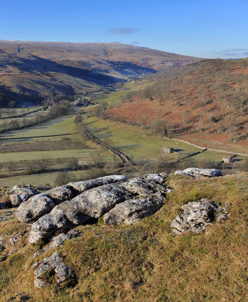 Green light for new campsite in Yorkshire Dales National Park – Yorkshire Dales National Park Planning