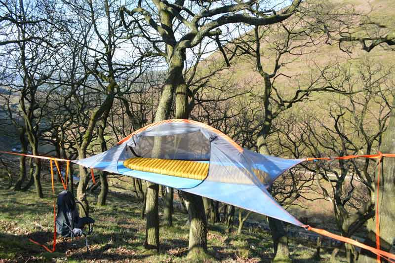 Tentsile Flite Tested And Reviewed