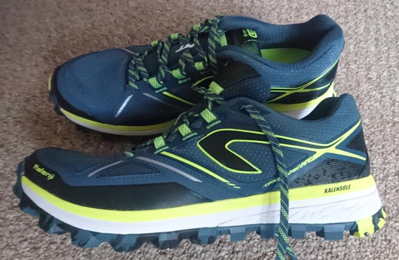 c33a4526a Decathlon s Kalenji Kiprun Trail MT Mens Trail Running Shoes ...