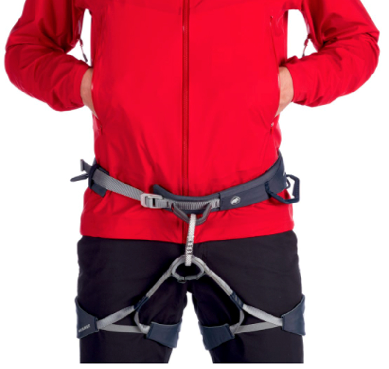 good out x search for newest convenience goods New Mammut Masao Light Hooded HS Jacket for Men and Women ...