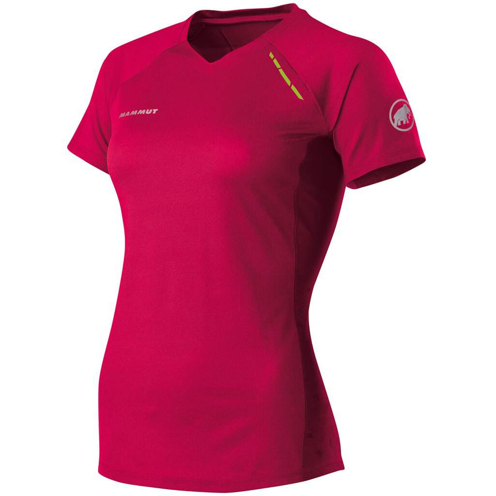 buying cheap save up to 80% many styles Mammut MTR 71 women's t-shirt Reviewed