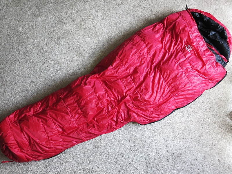 Panyam 450 Sleeping Bag Reviews