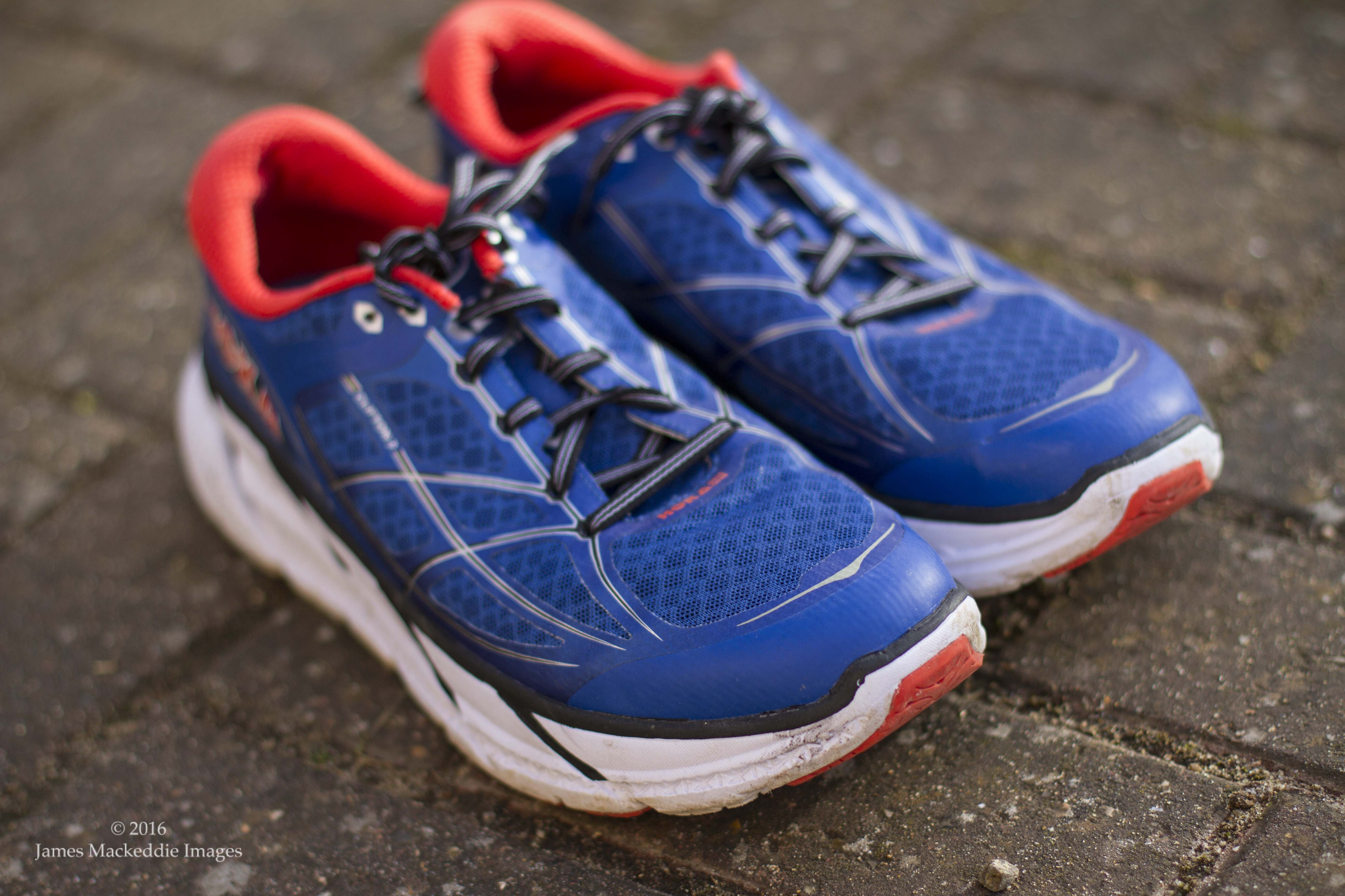 quality design 016a4 c37f4 Hoka One One Clifton 2 - Tested & Reviewed