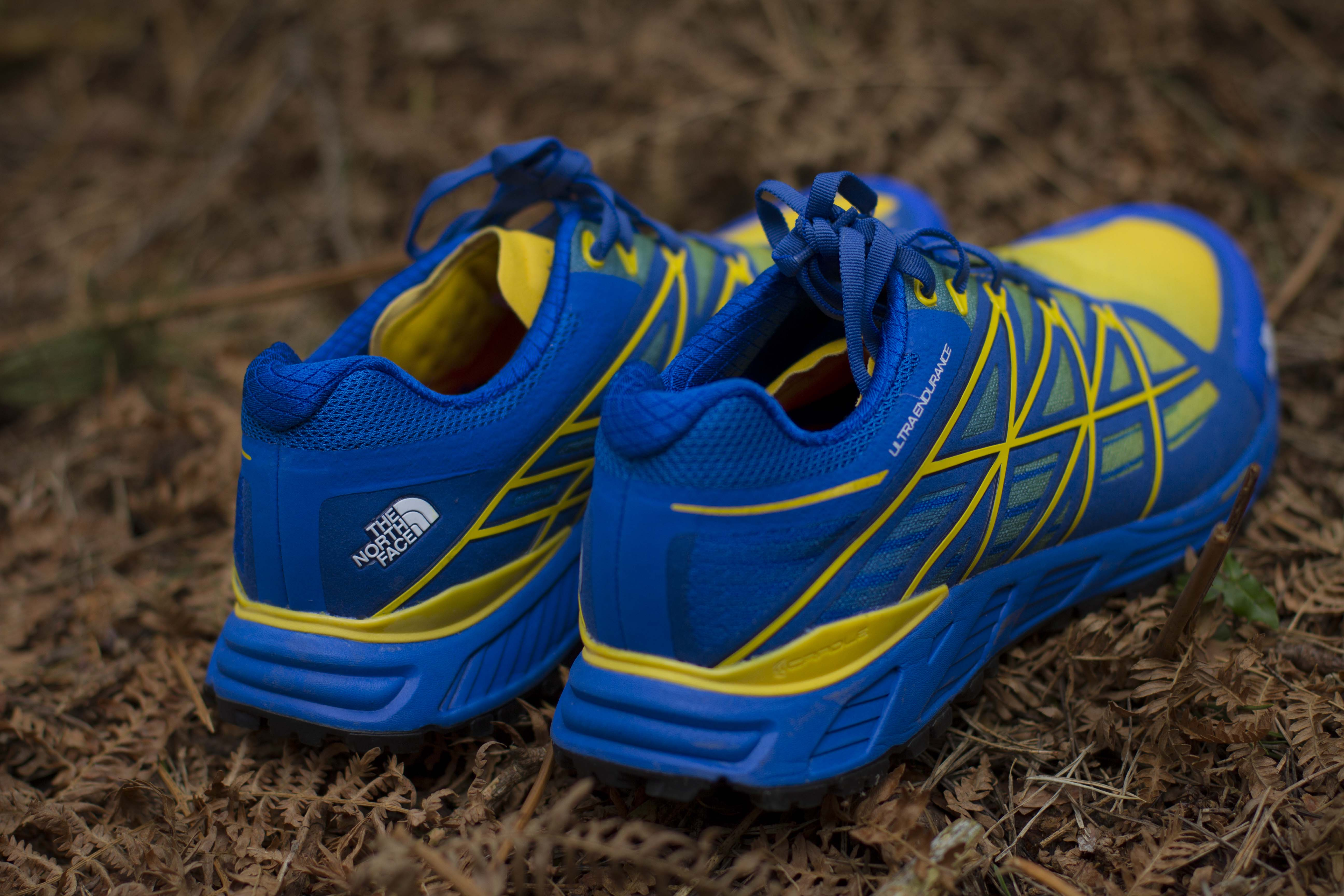 The North Face Ultra Endurance - Tested   Reviewed 6441630e6