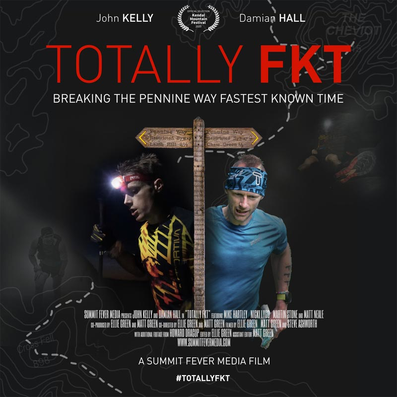 Totally FKT preview 1