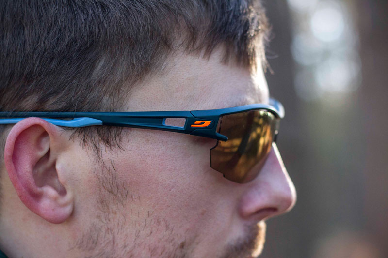 db724eeaff Julbo Aero sunglasses tested and reviewed