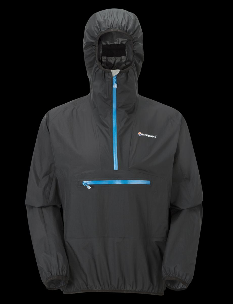 Montane Minimus Smock tested and reviewed