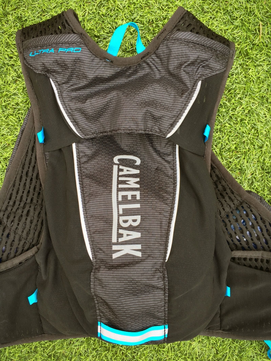 Camelbak Ultra Pro Vest and Quick Stow Soft Flasks Tested and Reviewed