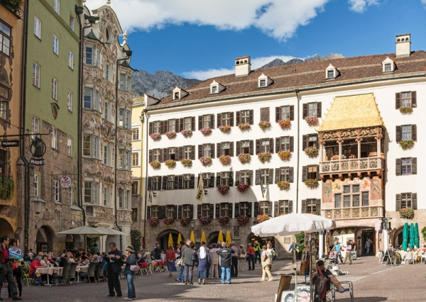 New guide puts visitors on the right track in Innsbruck