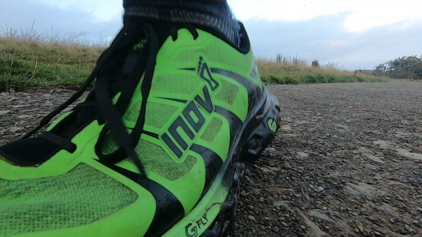 Tested & Reviewed: Inov-8 Trailfly Ultra G 300 Max
