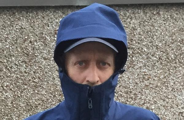 Deep Woods hagloff Haglofs Eco Proof Jacket Mens