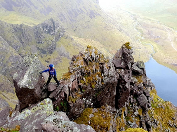 Reeks District: Ireland's Adventure Playground with Jessie Leong