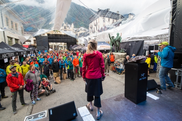 The global alpine community reunites in Chamonix for Arc'teryx Alpine Academy: 4-7 July, 2019