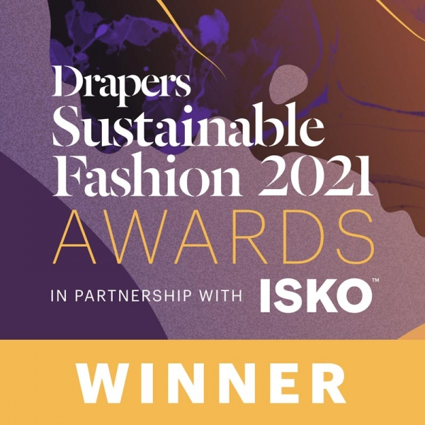 PrimaLoft wins coveted Drapers Sustainable Fashion Award